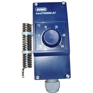 Jumo Therostat heatTHERM-AT